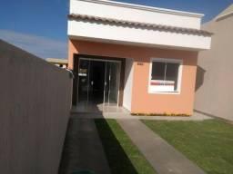 P.S CA0475- Casa térrea com 66m², 2 quartos!