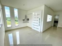Vendo Linda Casa No Passaredo/Térrea 142m2 03 Qts Com Área Gourmet