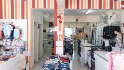 Passo loja de roupas infantil e adulto em Borda da Mata MG