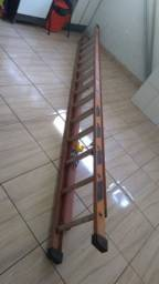 Escada Fibra de Vidro 7,2 metros