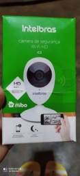Mibo HD wi-fi câmera interna ic3 Intelbras