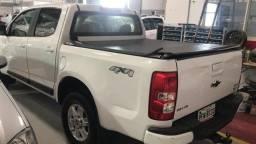 S10 LT 2013 automática a Diesel