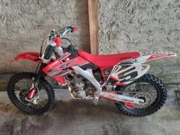 CRF 250 ESPECIAL