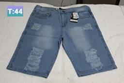 Bermuda jeans da Calvin Klein tamanho 44