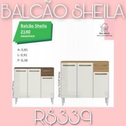 Balcão Sheila balcão balcão Sheila