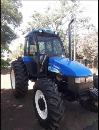 New Holland TL75