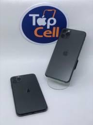 IPHONE 11PRO MAX 64GB  (EM ÓTIMO ESTADO DE CONSERVAÇÃO)