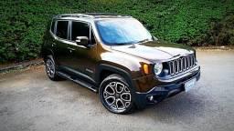 Jeep Renegade Longitude at 4x4 Diesel 2018