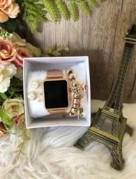Relógio feminino /kit Relógio Feminino