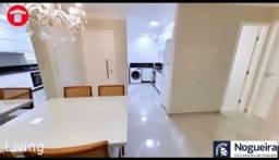 JOT/ Apartamento com a chance de sair do aluguel e opções de 1 e 2 quartos com 43m²