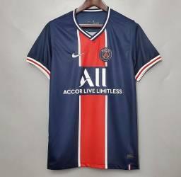 Camisa PSG - 2020/2021