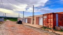 Casas a venda com entrada a partir de R$ 2.000,00