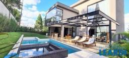 Casa de condomínio para alugar com 4 dormitórios em Granja viana, Carapicuíba cod:638758