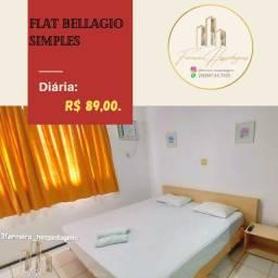 Flat Bellagio - Ponta D'areia