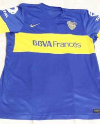 Camisa 10 do Boca Juniors - Original