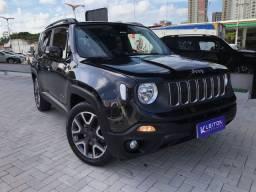 Jeep Renegade Longitude 2019 1.8 Flex
