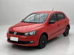 Volkswagen GOL Gol Trendline 1.0 T.Flex 8V 5p