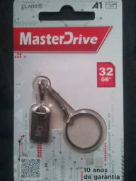 Pen drive 32 gb do pikeno