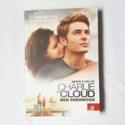 Livro Morte e vida de Charlie St. Cloud