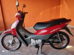 Vendo Biz 125 2008 ks
