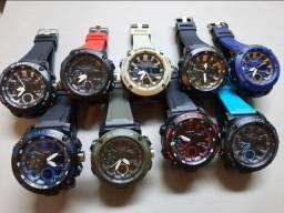 Relógio G-Shock atacado e varejo