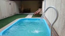 PROMOÇÃO- Casa de Praia MARAVILHOSA com Piscina