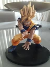 Goku action figure