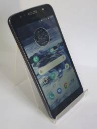 Motorola G5s / 1.3Ghz Oito-Core / 32Gb / 2Gb Ram / Android 8.1 / Tela 5.2 Ful Hd