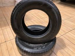 2 pneus Pirelli Scorpion STR 265/65/17