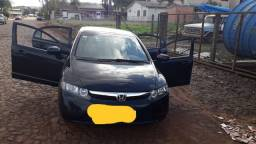 HONDA CIVIC 2008 LXS