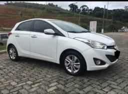 Hyundai HB20 VEÍCULO ÓTIMO ESTADO DE CONSERVAÇÃO!