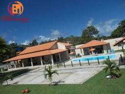 Casa à venda no bairro Barra do Jacuípe - Camaçari/BA