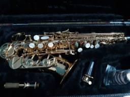 TROCO Saxofone soprano por Sax Alto