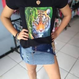 Blusas, Saias, Shorts