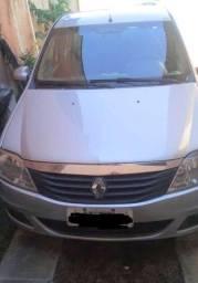 Renault Logan 2012 / valor 18.000