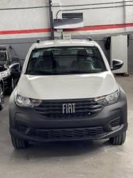 Fiat Strada 2021 Endurance