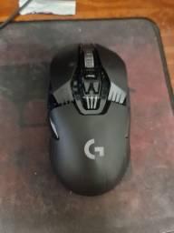 Mouse sem fio LOGITECH g903 lightspeed hero 16k dpi
