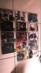 Jogos para Xbox desbloqueado