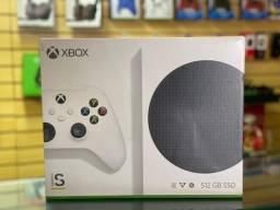 Xbox series S 512gb SSD - Aceitamos seu usado na troca! Loja física