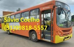 Ônibus Marcopolo Torino 2007/2007 = Silvio Coelho