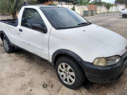 Fiat Strada 2001