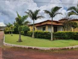 Casa à venda com 4 dormitórios em Balneário água limpa, Nova lima cod:ALP1605