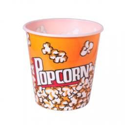 (WhatsApp) balde pipoca 3 l - popcorn