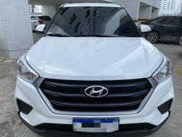 Hyundai Creta 2021 Atittude 1.6 c/ 13milkm. U. Dono. Todo original. Ipva pago