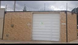 Casa com 2 dormitórios à venda por R$ 220.000,00 - Lagoinha - Horizonte/CE