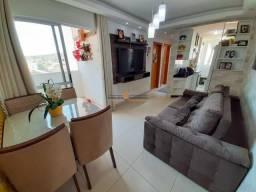 Título do anúncio: Apartamento à venda com 2 dormitórios em Jardim dos comerciários, Belo horizonte cod:17652