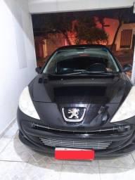 Peugeot 207 , Passion 1.4 , 12/13
