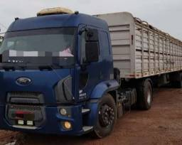 Ford Cargo 1933 ano 2010