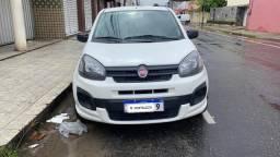 Fiat uno 2019 transferir financiamento