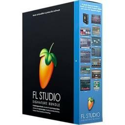FL Studio 20 Ativado